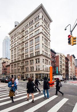 Grand Str./Broadway / NY