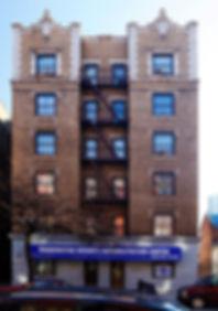 West181 Street