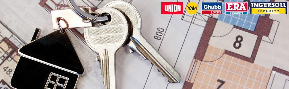 Sheffield locksmith services