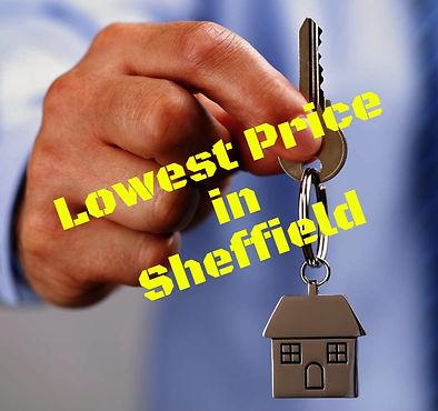 cheap sheffield locksmith