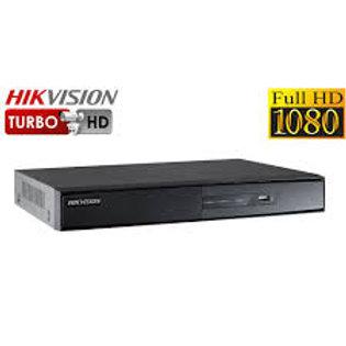 NVR 8 canais Hikivision