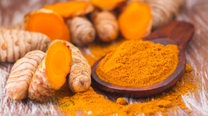 Do you know the great benefits of turmeric on your skin?