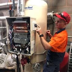 Broome Plumbing and Gas - Elgas - Broome