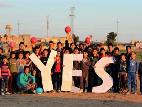 YES - Yezidi Emergency Support