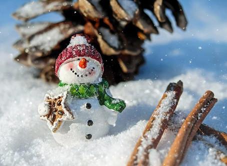 Happy Season Holidays