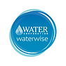 Broome Plumbing and Gas Water Wise logo.
