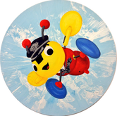Captain Buzzy bee