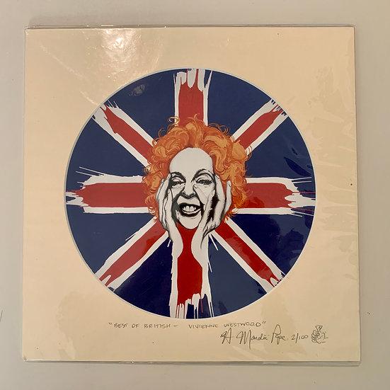 Vivienne Westwood Best of British