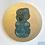 Thumbnail: Hei Tiki Amarana on gold 30cm