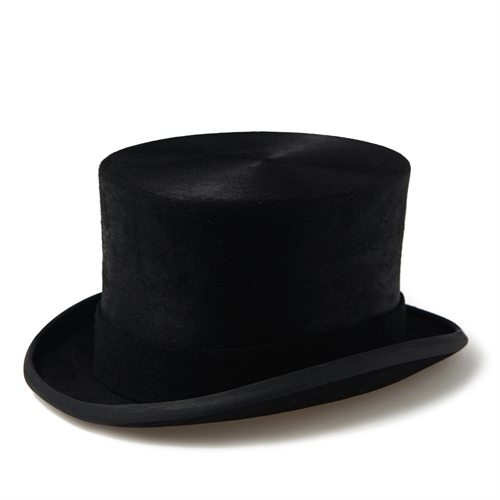 Back Top Hat
