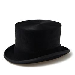 Back Top Hat