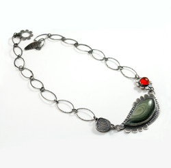 Spring's Arrival Necklace