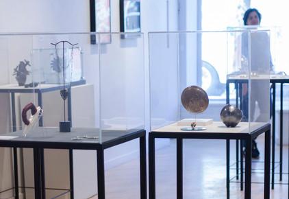 Craft Alliance Gallery Show - Hidden Treasures