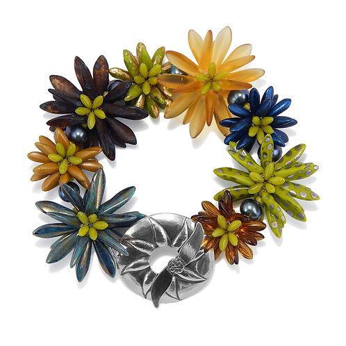Woodland Shimmer - Bracelet
