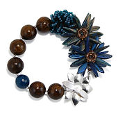 Alpine Bloom Bracelet