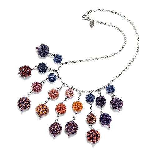 Crazy Baubles - Necklace
