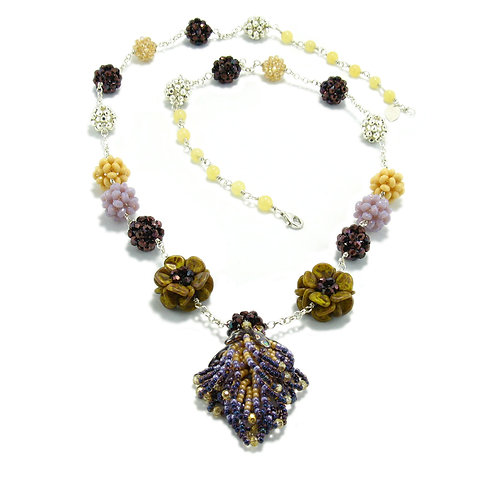 Color Magic Necklace
