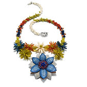 New Bloom Necklace