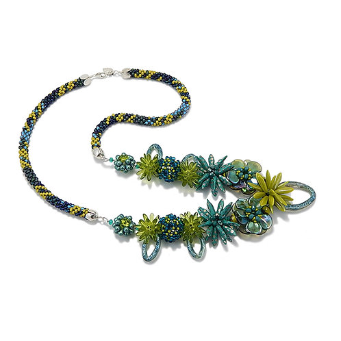 Tranquility -Necklace