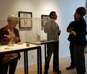 Gallery - Genevieve Flynn enjoying galle