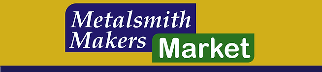 Metalsmith Makers Market Banner