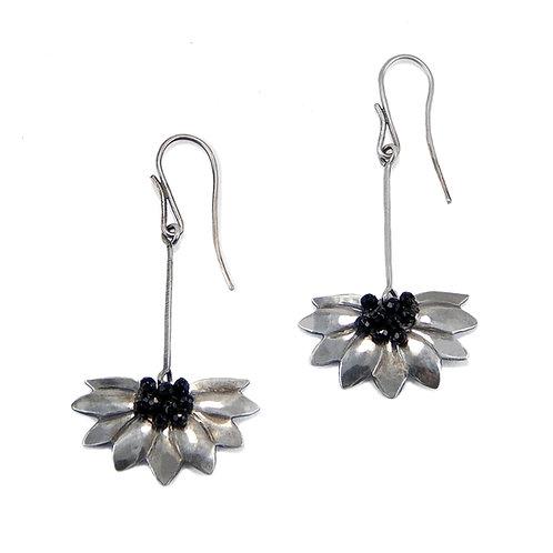 Daisy Play Earrings, Flower Earrings