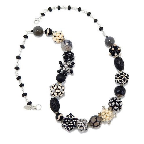 High Contrast - Necklace