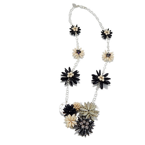 Your Bouquet Necklace