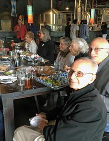Al & Ray Wenneker, Rosemary Werkmiester, Deborrah, and Cathy