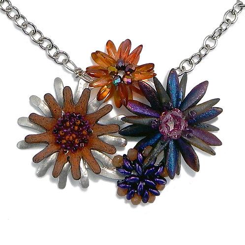 Sunset Gathering - Necklace