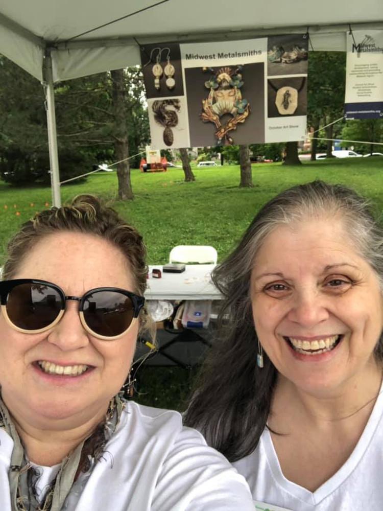Lisa Koenig & Rosemary Werkmiester Webst