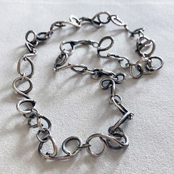 Curly Necklace