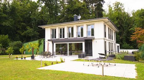 Klassische Villa Bodensee