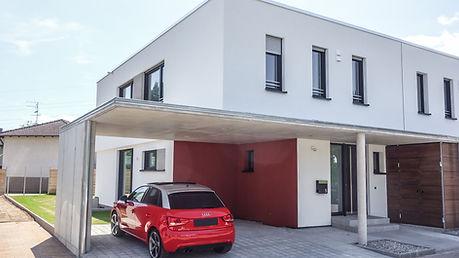 Doppelhaus Oberasbach