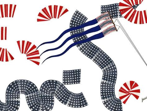 Op-Ed: Darien Democrats Bring 'Win-at-All Costs' Politics to Town