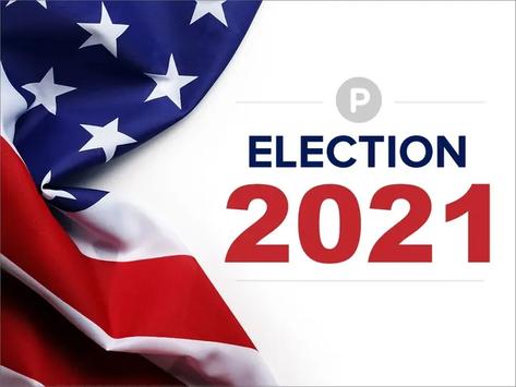 Darien Voting Resources