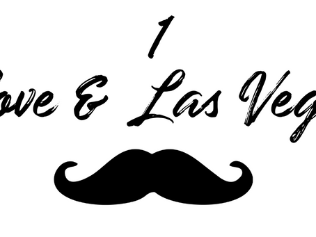 Love & Las Vegas (The Man Test | Chapter One)
