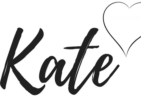 Kate (Lingerie on the Floor | Chapter One)