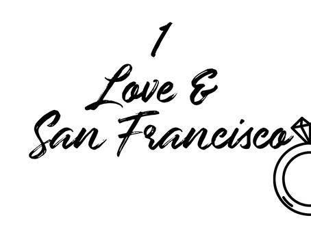 Love & San Francisco (The Commitment Test | Chapter One)
