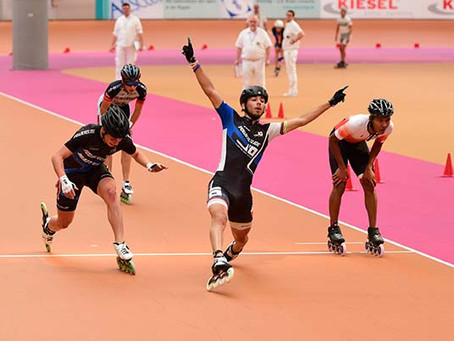 Arena Geisingen International - Une victoire solide pour Doucelin