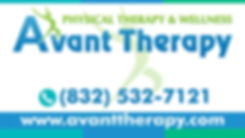 Avant Theraphy: Physical Therapy & Wellness