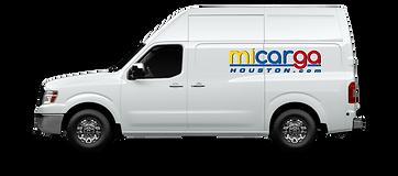 MiCarga-Pickup nueva ruta desde San Antonio TX hasta Venezuela