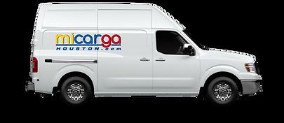 MiCarga-Pickup nueva ruta desde Austin hasta Venezuela