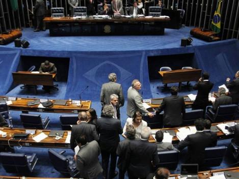 Senado instala CPI da Previdência Social