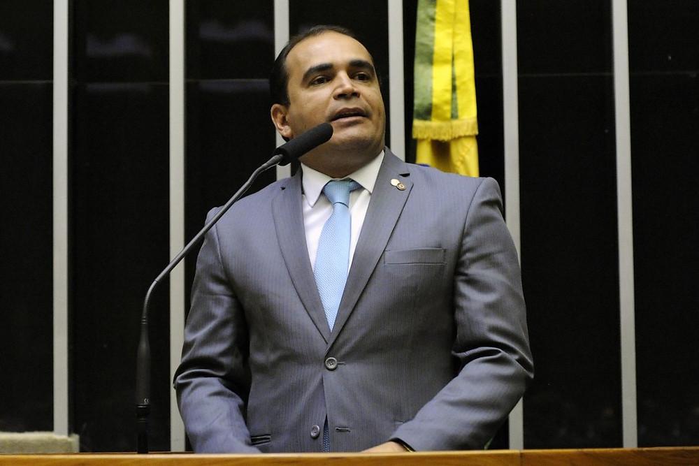 Marcelo Freitas (PSL-MG)