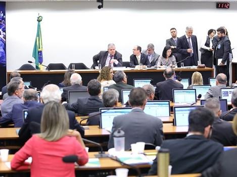 Comissão conclui votação da Reforma da Previdência nesta terça (9/5)