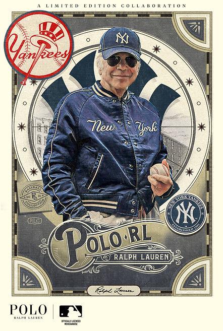ralph-lauren-MLB-card-baseball-2021-new-