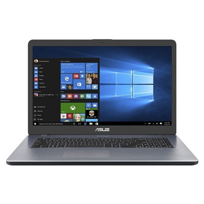Asus Vivobook X705MA-BX022T Intel Celeron N4000 8
