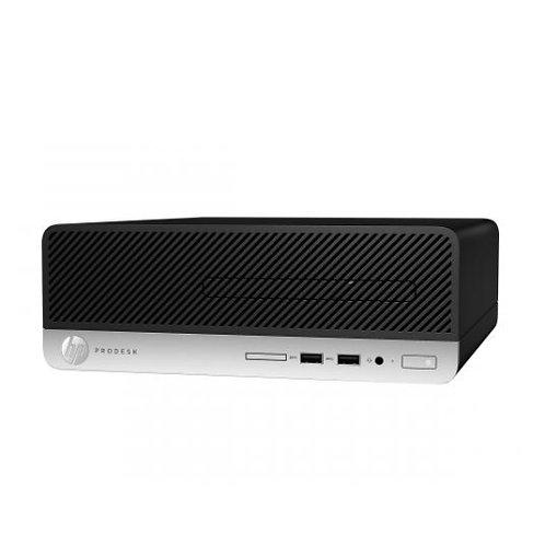 HP ProDesk 400 G6 SFF PC i5-8500 8GB 256GB SSD