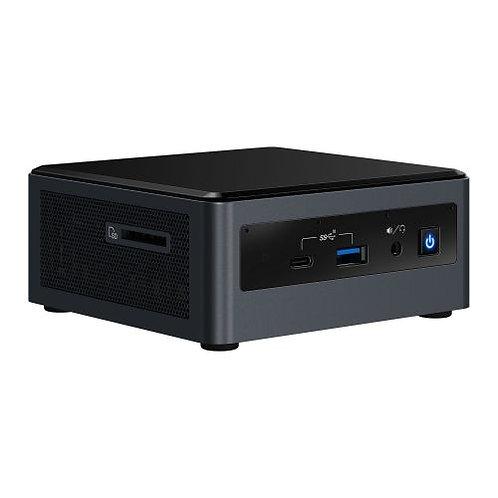 Intel NUC10i3FNHJA Frost Canyon NUC PC i3-10110U